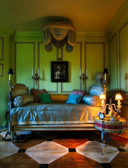 Fashion Capitals Series Where To Stay In London