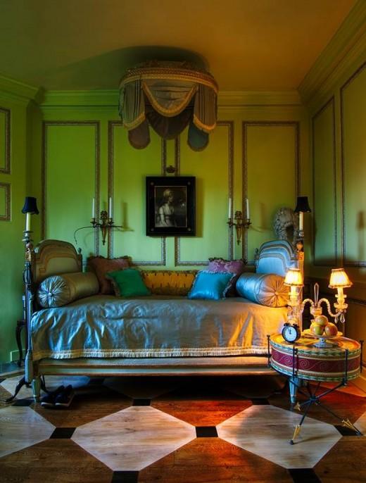 NR bedroom