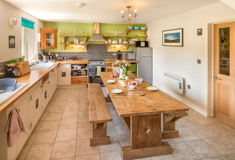 YR kitchen