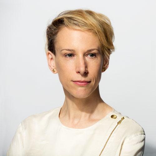 Amanda Gray