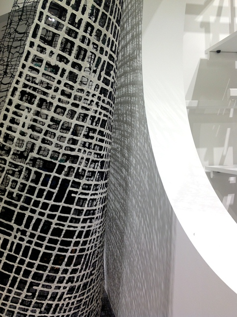 2.Polymer Lace Tapestry 2-®A+ZDesign-«
