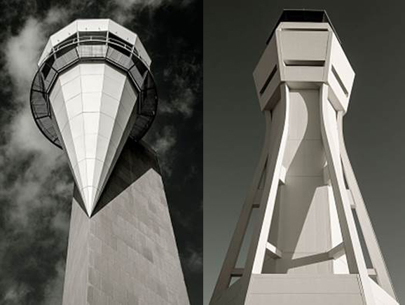 Aiport tower group 2