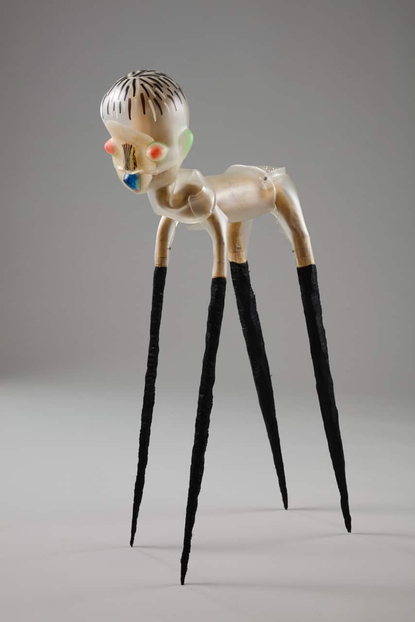 Izumi Kato at Galerie Perrotin