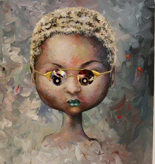Ndidi Emefiele: Beyond First Impression