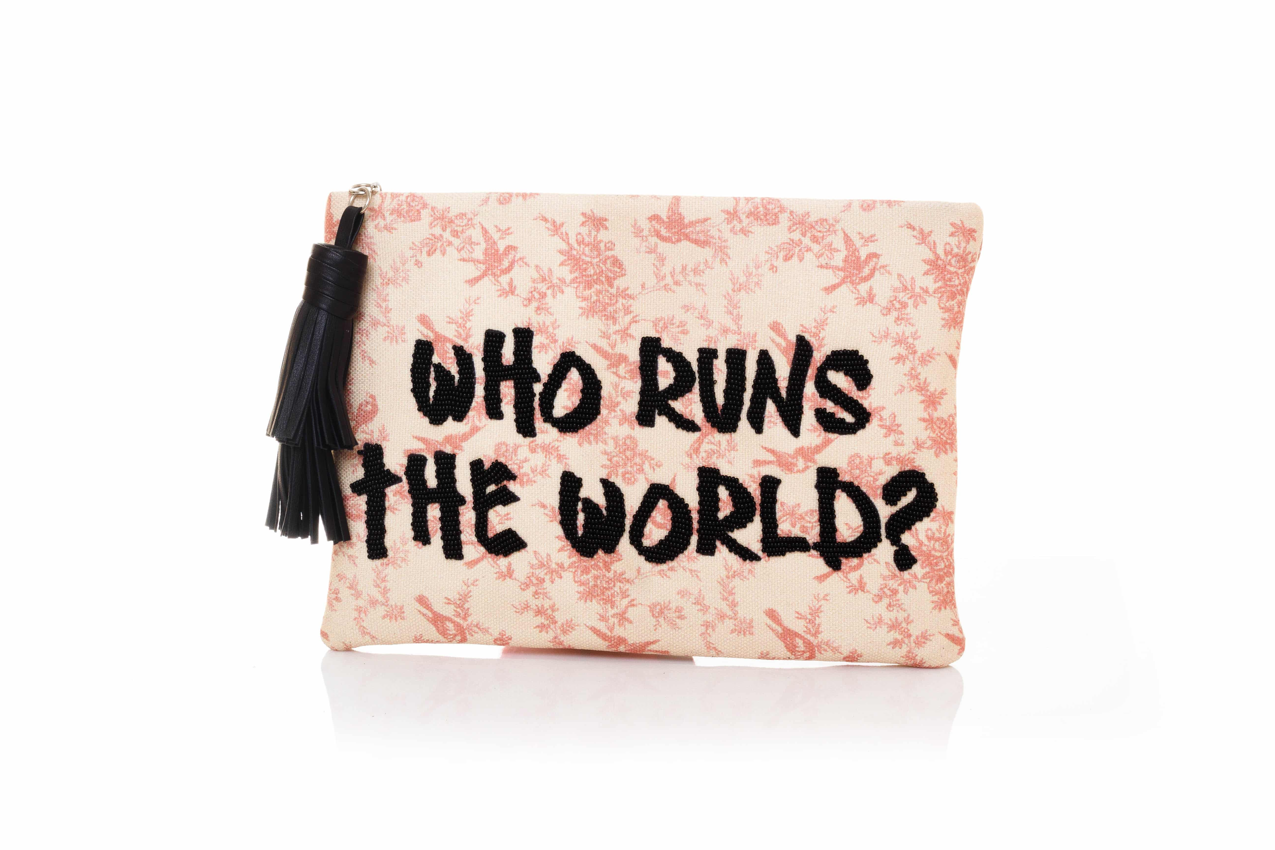 Design, social enterprise and bags of style too…