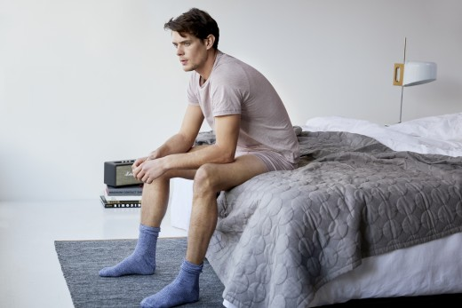 Hamilton And Hare Sustainable Luxury S Answer To Men S Lingerie