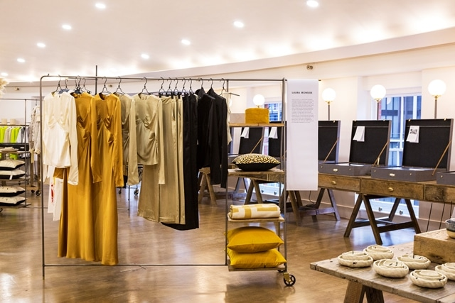 The Maiyet Collective at Harvey Nichols