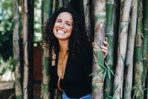 Akamae founder, Cara Boccieri
