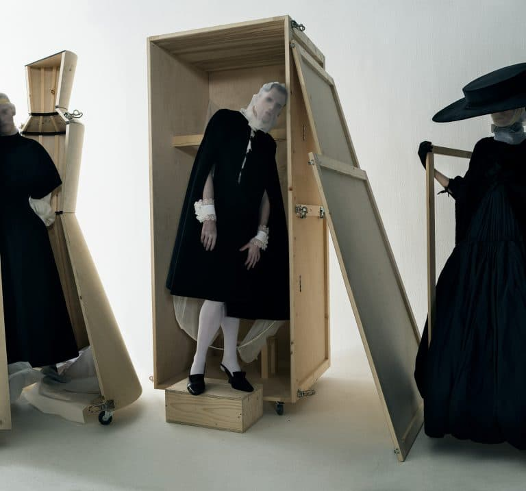 Tim Walker's 'Wonderful Things' at the V&A