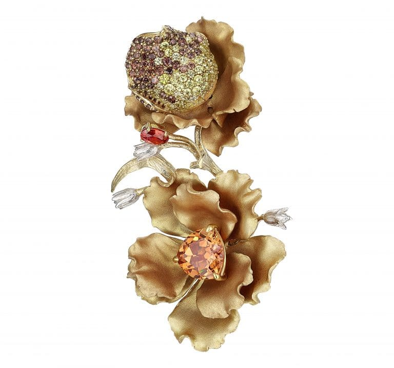 Anabela Chan: Enchanted Jewels for the Wondrous Mind…