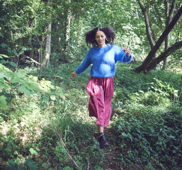 Lowie: feminine, fun and functional