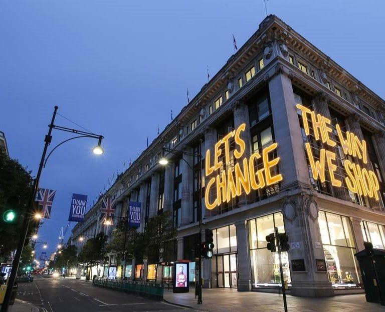 World-class neon art from east London