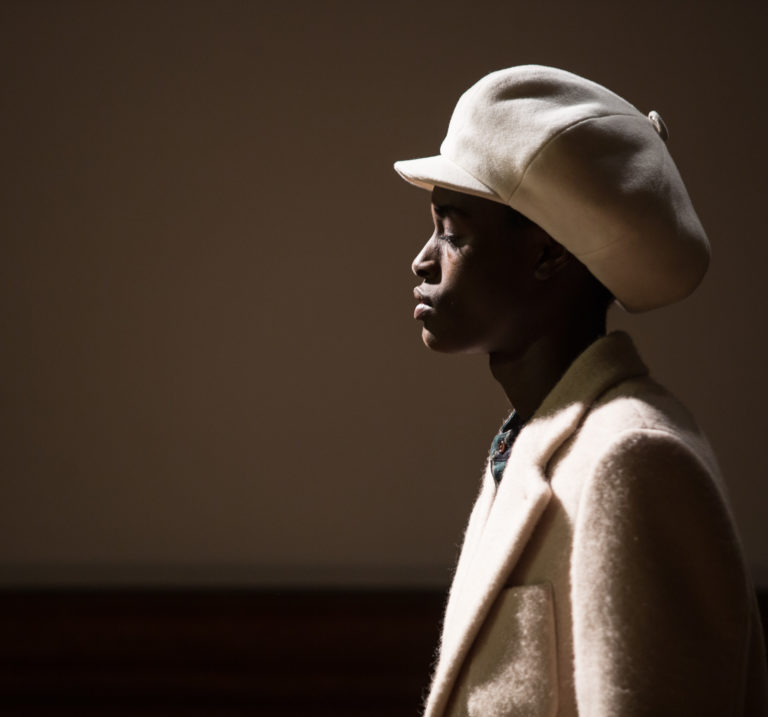 'The Missing Thread': recapturing the historical significance of black British fashion