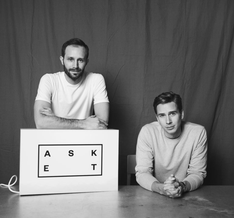Chic Chats #32 – ASKET co-founder August Bard Bringéus