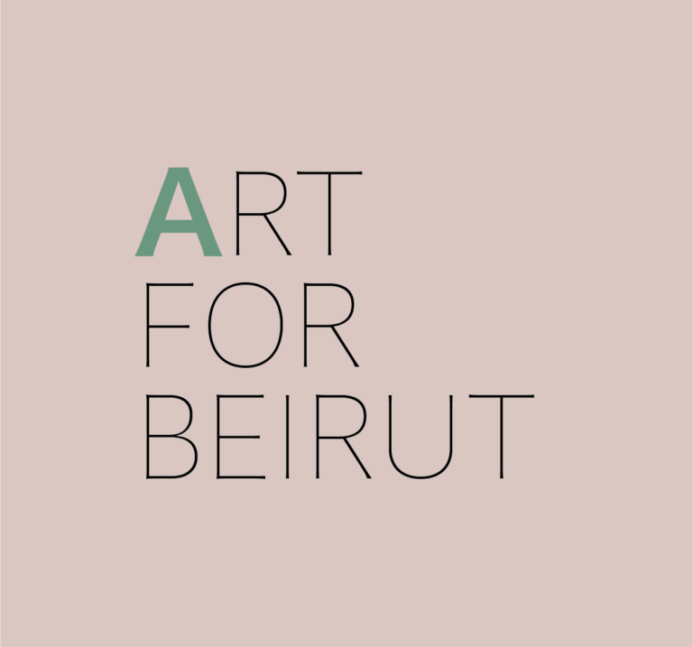 """Auction """"To Beirut with Love"""" by Art for Beirut"""